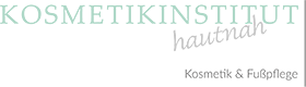 Kosmetikinstitut hautnah – Kosmetik & Fußpflege